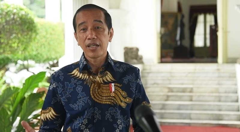 Presiden Joko Widodo BEM-UI-jurnaljateng