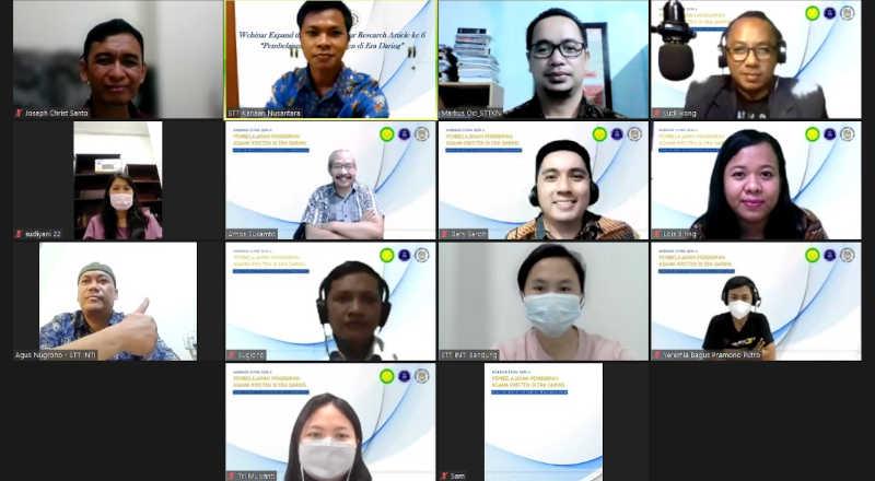 Webinar EITRA sesi 6-jurnaljateng