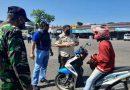 PPKM Darurat sekat-perbatasan terminal Wonosobo