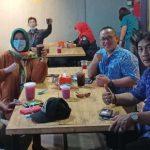 Pengurus AWPI dan PPKN Kota Semarang