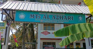 Yayasan Al Ashari-jurnaljateng