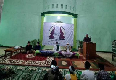 Doa Bersama Kiyai se Jateng di Brebes