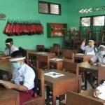 Kudus Ijinkan Simulasi Pembelajaran tatap muka