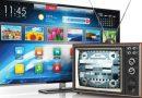 Peralihan TV TV analog ke TV digital