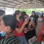 Perayaan HUT RI 17 Agustus di Johar Baru-jurnaljateng