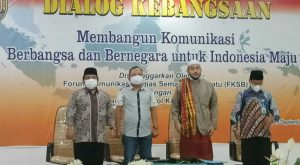 Dialog Kebangsaan kota semarang FKSB jurnaljateng