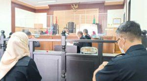 Sidang Kasul Kondotel Tangerang-Jurnaljateng