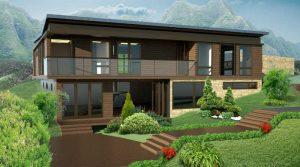 Desain rumah sebelum membangun